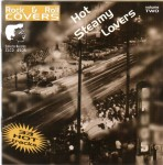 CD - VA - Rock & Roll Covers - Hot Steamy Lovers Vol. 2
