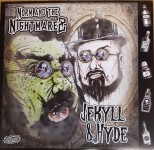 10inch - Norm and the Nightmarez - Jekyll & Hyde