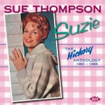 CD - Sue Thompson - Suzie