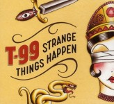 CD - T99 - Strange Things Happen