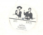 Single - Planet Rockers - Snap-Jack/ King Fool