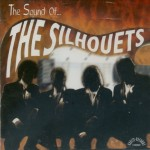 CD - Silhouets - The Sound Of ..