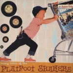 CD - Flatfoot Shakers - Many Sides Of The...