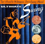CD - VA - Ultimate Swing Vol. 2