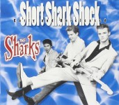 CD - Sharks - Short Shark Shock