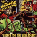 CD - Meteors - Hymns For The Hellbound