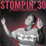 CD - VA - Stompin'30