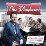 CD - Playtones - Rockabilly Sunset