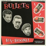 Single - Bullets - Ba-Boom!