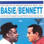 CD - Count Basie & Tony Bennett - Basie Swings Bennett Sings