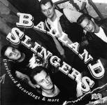 CD - Badland Slingers - Unreleased Recordings