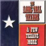CD - Long Tall Texans - A Few Texans More