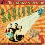 CD - Spo-Dee-O-Dee - The Many Sides Of