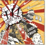 CD - Triple Seven - Ghost Train