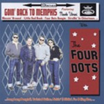 CD - Four Dots - Goin' Back To Memphis