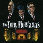 CD - Tony Montanas - Destination Hell