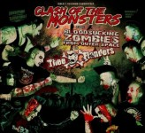 CD-2 - VA - Clash Of The Monsters