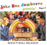 CD - VA - Juke Box Jamboree. Groovin' Vol. 7