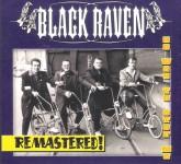 CD - Black Raven - I'm On Rock'n'Roll (Remastered)