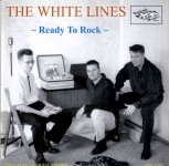 LP - White Lines - Ready To Rock