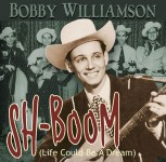 CD - Bobby Williamson - Sh-Boom