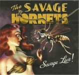 CD - Savage Hornets - Savage Love