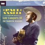 CD - Paul Ansell - Love Conquers All