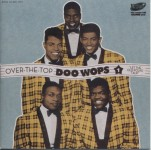 CD - VA - Over The Top Doo Wops Vol. 1