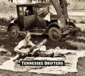 CD - Tennessee Drifters