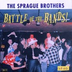 Single - Sprague Brothers - Battle Of The Bands !, Green Arrow