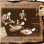 CD - Bobby Brown - Rock Along Time