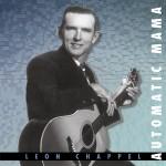 CD - Leon Chappel - Automatic Mama