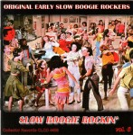 CD - VA - Simply Slow Boogie Rockin' Vol. 6