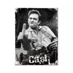 Magnet - Johnny Cash - Finger