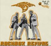 CD - Black Raven - Rockbox Revival