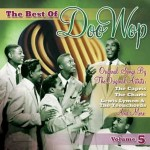 CD - VA - The Best Of Doo Wop Vol. 5