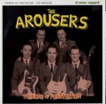 LP - Arousers - Princes of Penetration