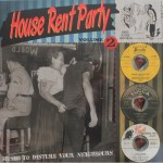 LP - VA - House Rent Party - Vol. 2