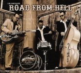 CD - Pinstripes - Road From Hell
