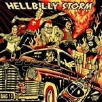 CD - Demented Are Go - Hellbilly Storm