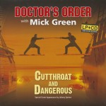 LP+CD - Doctor's Order - Cutthroat And Dangerous