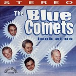 CD - Blue Comets - Look At Us