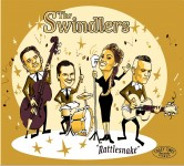 CD - Swindlers - Rattlesnake