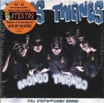 Single - Los Twangs - Mondo Twango