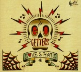 LP+CD - Go Getters - Love & Hate