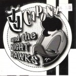 CD - J.J. Capone & The Nighthawks - J.J. Capone And The Nighthawks