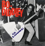 LP - Bo Diddley - Is Loose