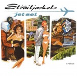 "Single-Box - Los Straitjackets - Jet Set (8x 7"")"