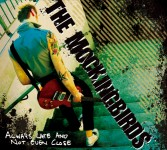 CD - Mockingbirds - Always Late And Not Even Close