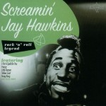 CD - Screamin' Jay Hawkins - Rock'n'Roll Legend